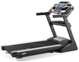 sole fitness f85 bästa löparbandet